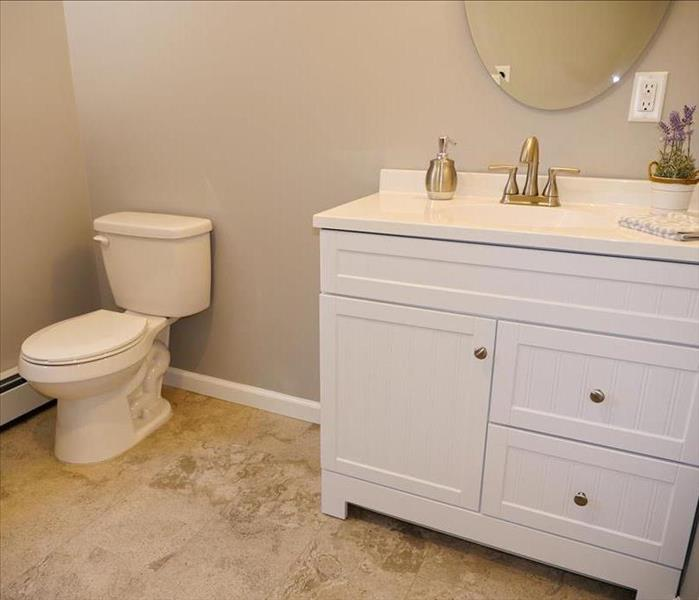 Bathroom Remodel in Simsbury CT After