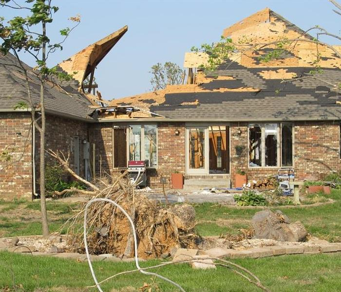 Storm Damage What Causes The Most Homeowner Claims? Surprise!