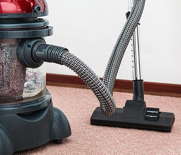 Carpet Wet Vacuum