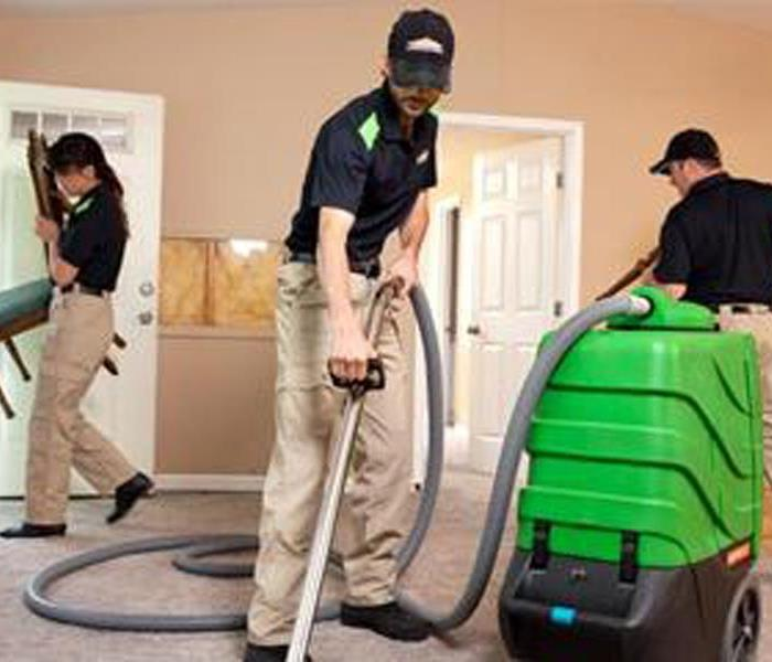 Water Damage Water Damage & Repair