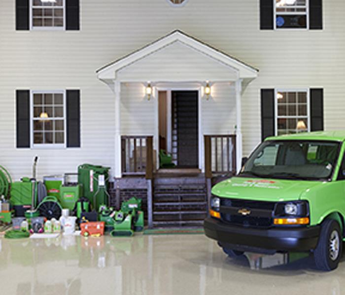 Water Damage Water Damage? 4 Reasons To Hire A Professional