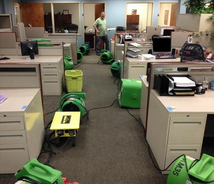 Helena Mt Water Damage Restoration And Water Removal: Commercial Building Mold Remediation Checklist