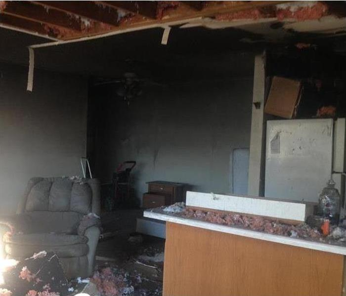 Fire Damage Keeping Your Fire Damage Restoration Costs Down
