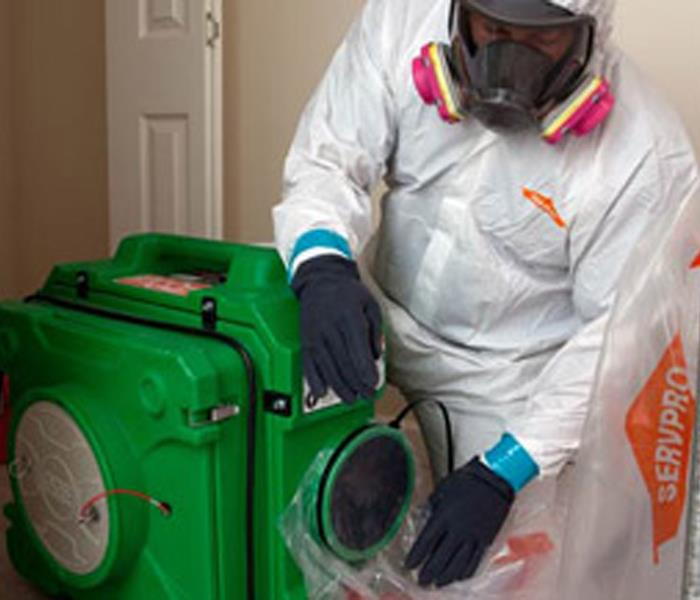 Biohazard Chemical Emergencies: Preventing and Handling Them