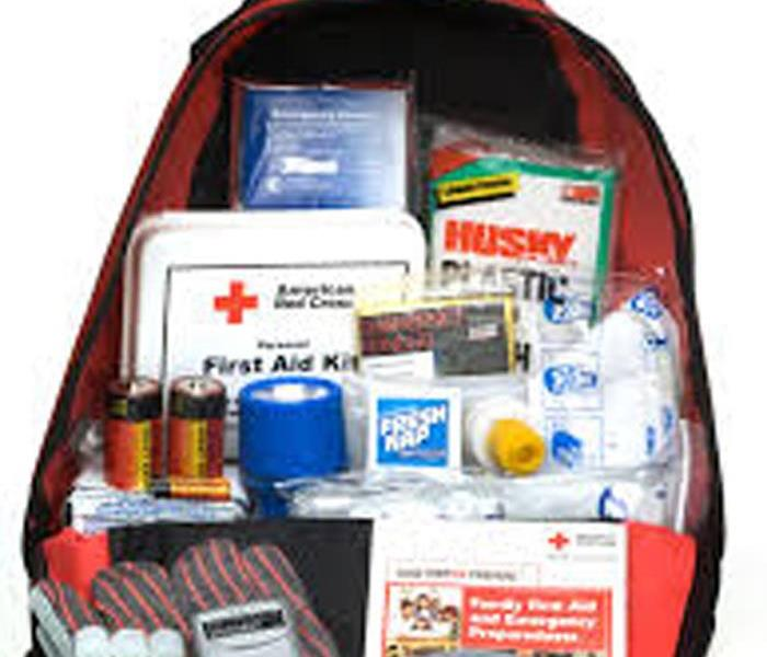 General Your Emergency Supply Kit Checklist