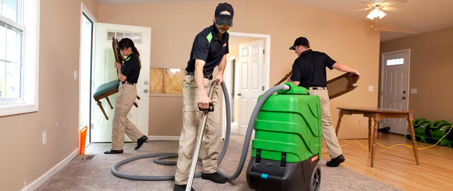 Enfield, CT cleaning services